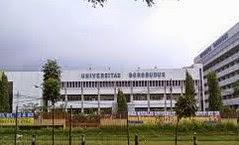 Info Pendaftaran Mahasiswa Baru Universitas Borobudur 2017-2018