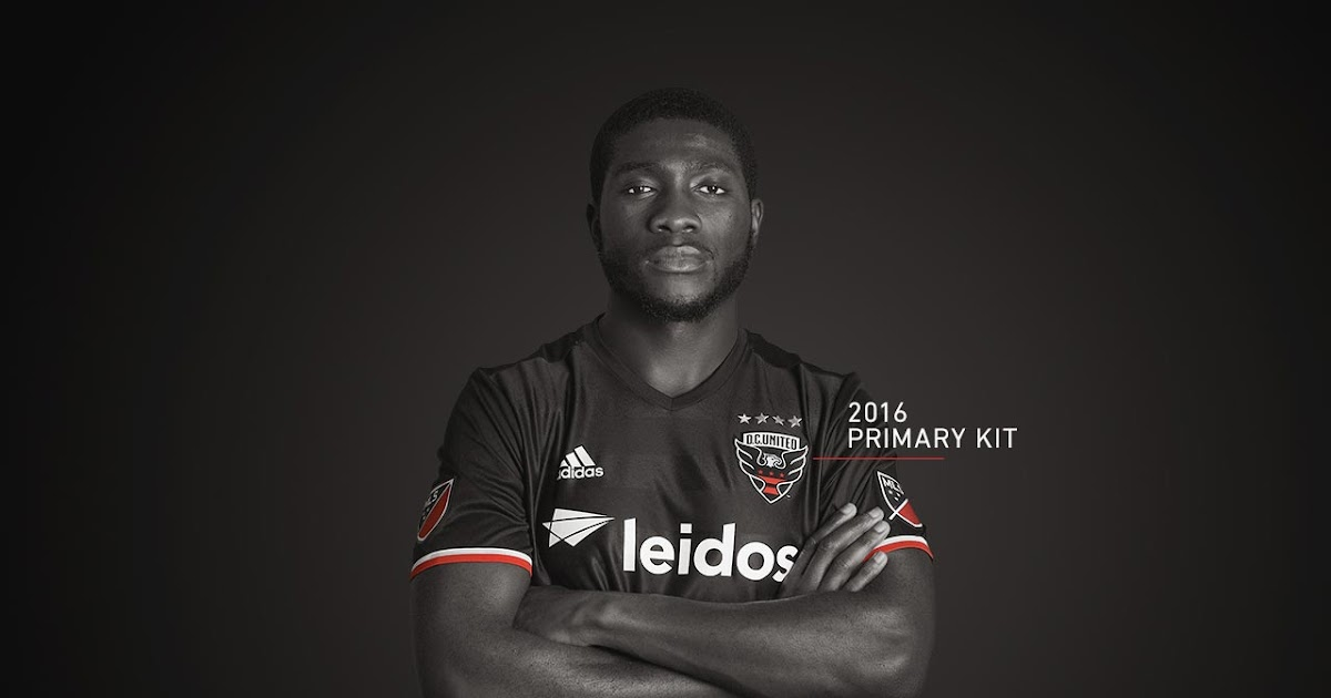 Dc united 2016 home kit released footy headlines for P kitchen dc united