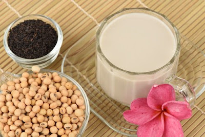 Lécithine de soja: les bienfaits et les contre-indications
