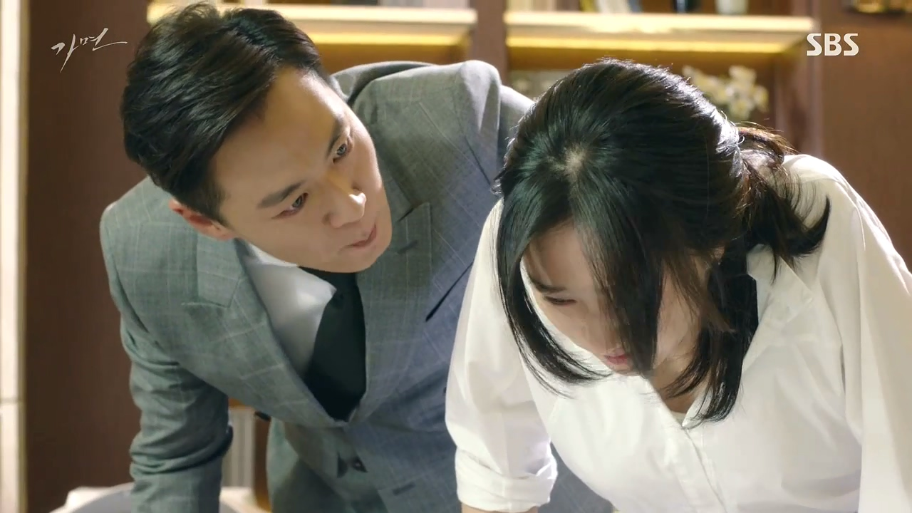 Enjoy Korea with Hui: 'Mask' Episode 6 Recap