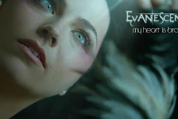 CORD GITAR -  Evanescene - SEETHER feat AMY LEE ( Broken )