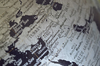 Map, Muslim Invention that shaped the modern world, Islamic Invention, 1001 Inventions