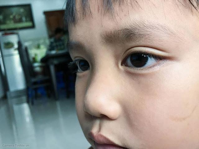 Hướng dẫn chụp ảnh chân dung đẹp với iPhone 7 Plus
