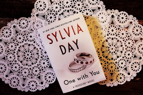 REVIEW: One With You by Sylvia Day