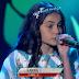 Paraibana Ranna Andrade alcança 45% dos votos e segue no The Voice Kids