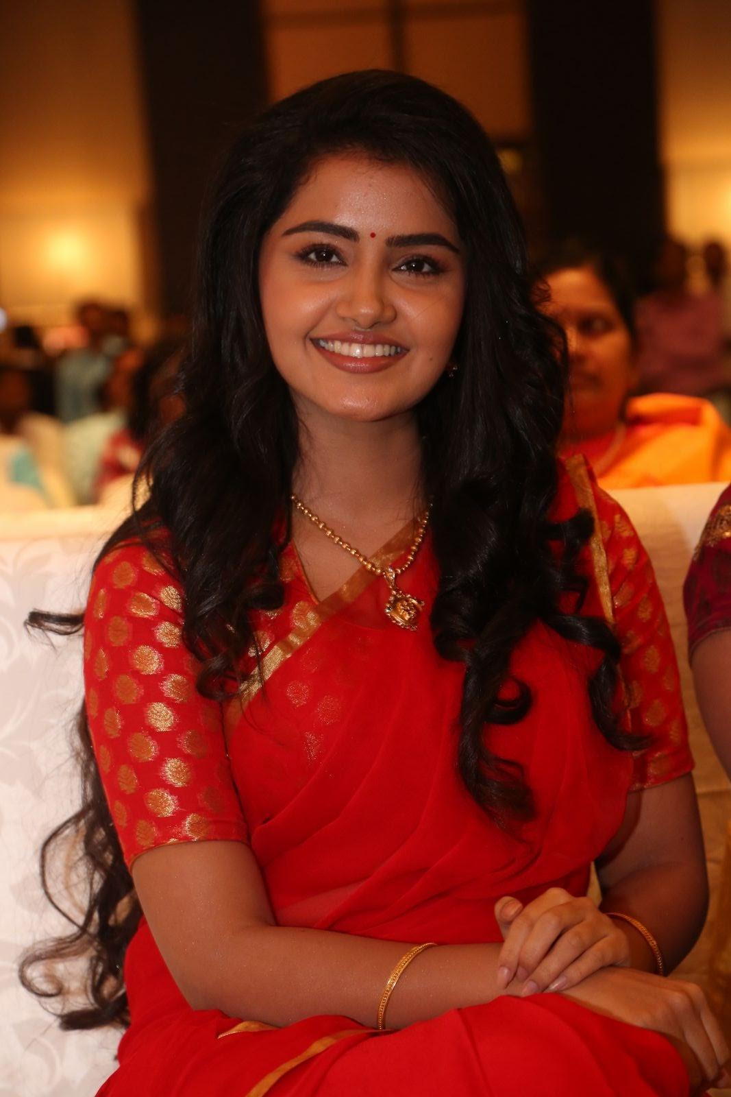 Anupama Parameswaran new cute photos-HQ-Photo-16