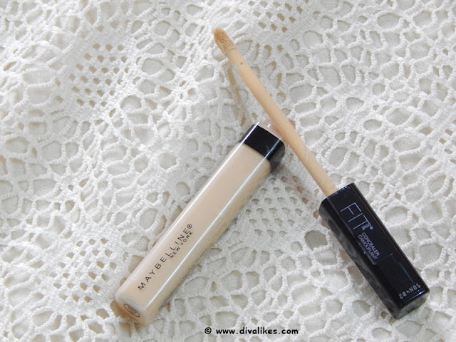 Maybelline New York Fit Me Concealer 20 Sand