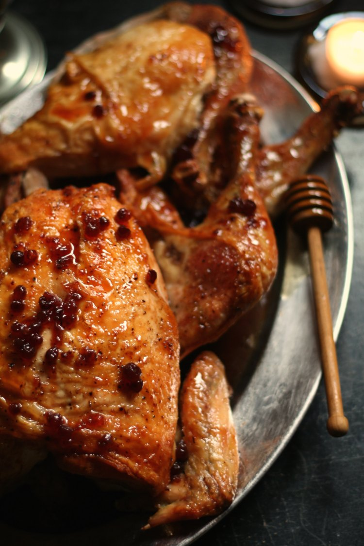 Honeyed Chicken | Game of Thrones