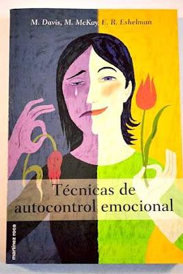 PDF TÉCNICAS DE AUTO CONTROL EMOCIONAL