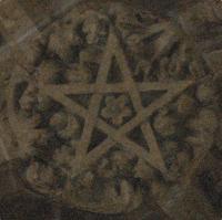 Pentáculo en San Miguel