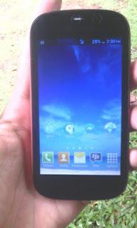 Ciri-ciri smartphone bootloop karena ic emmc