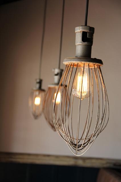 Hyroost Tuesday Tip Repurposed Lighting