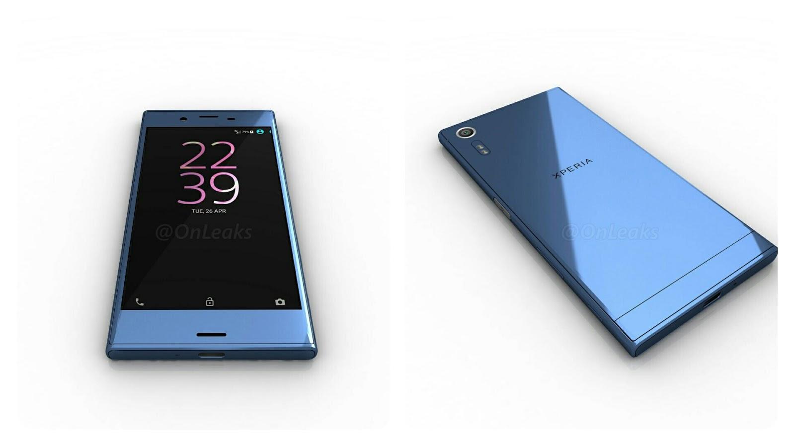 Sony Xr
