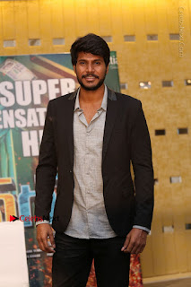 Sundeep Kishan Regina Candra Nagaram Success Meet Stills  0019.JPG