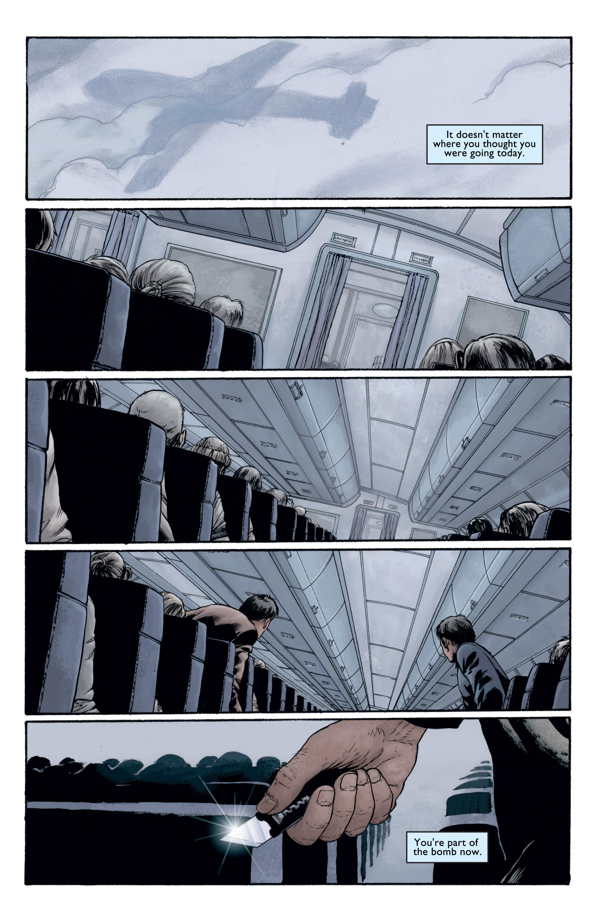 Captain America (2002) Issue #1 #2 - English 2