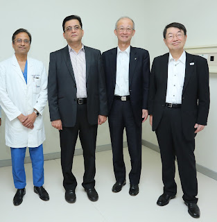 Sakra World Hospital launches Digestive and Liver Transplantation Hepatobiliary Care
