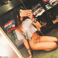 Sakshi Chopra in Bikini Unseen Sizzling Great Grand Daughter of Ramanand Sagar~  Exclusive Celebrities Galleries 039.jpg