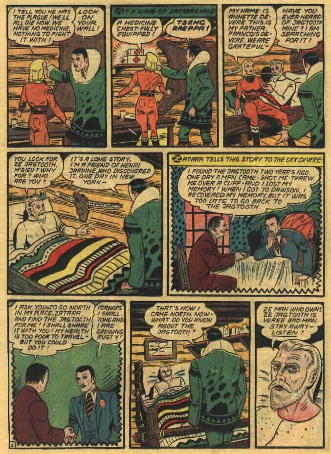 Read online Action Comics (1938) comic -  Issue #26 - 55