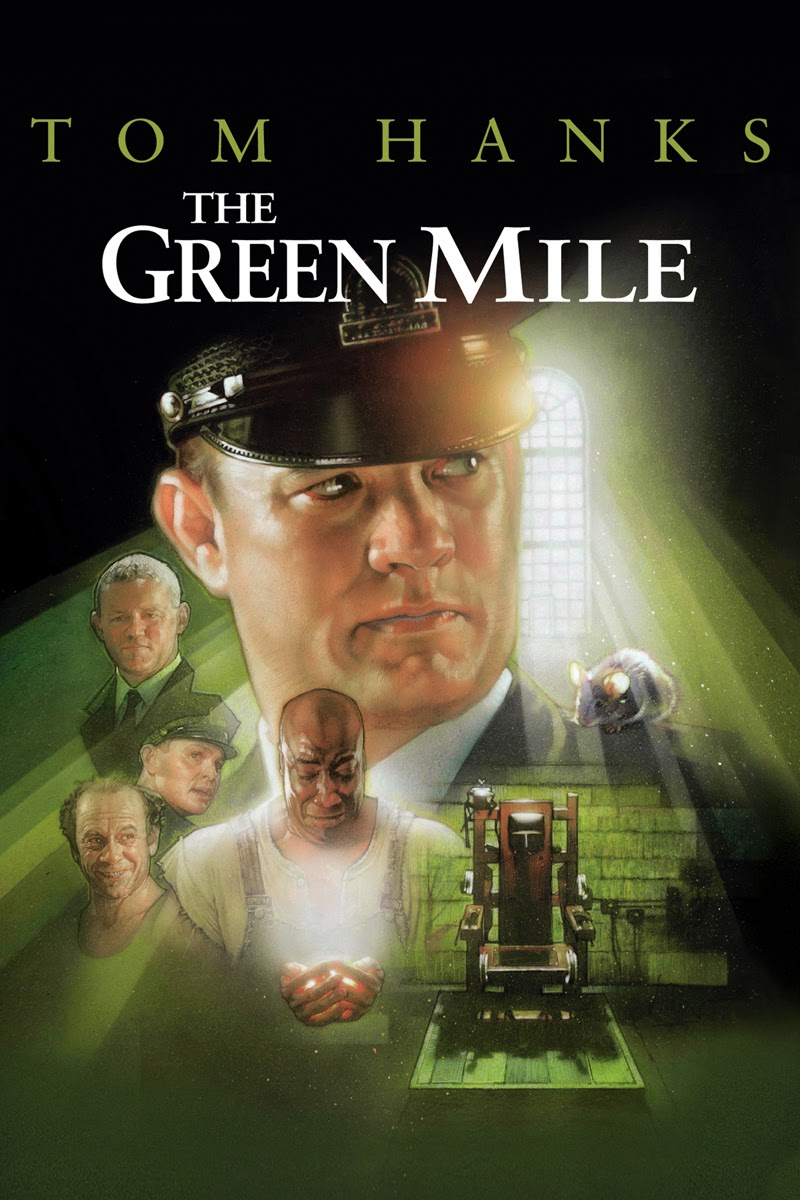 The Green Mile - Το πράσινο Μίλι (1999) ταινιες online seires oipeirates greek subs