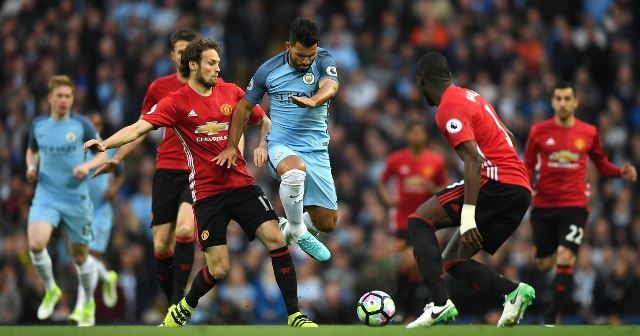 Prediksi Manchester City vs Manchester United Liga Inggris