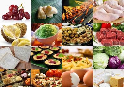 Jenis Makanan Yang Harus Di Hindari Penderita Kista