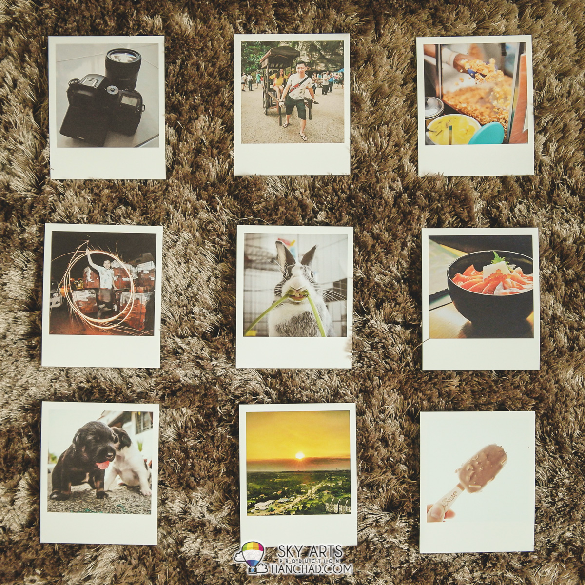 Wanna have your favourite Instagram photos printed out monthly??