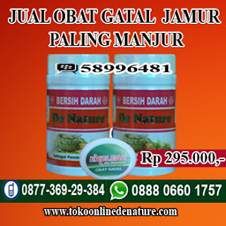 JUAL OBAT GATAL JAMUR PALING MANJUR