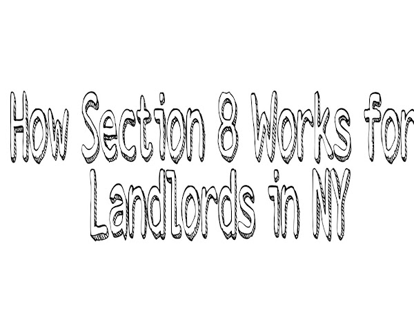 How Section 8 Works for Landlords in NY