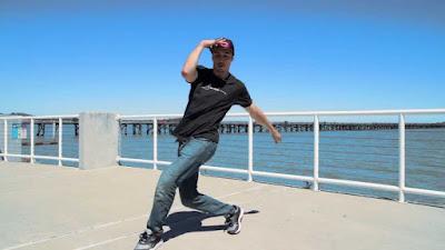 Gerakan Basic Breakdance untuk Pemula Top rock