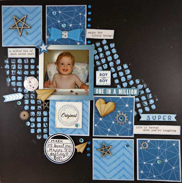 mystical scrapbooks