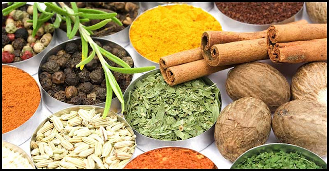 Common Spices That May Help Improve Our Skin