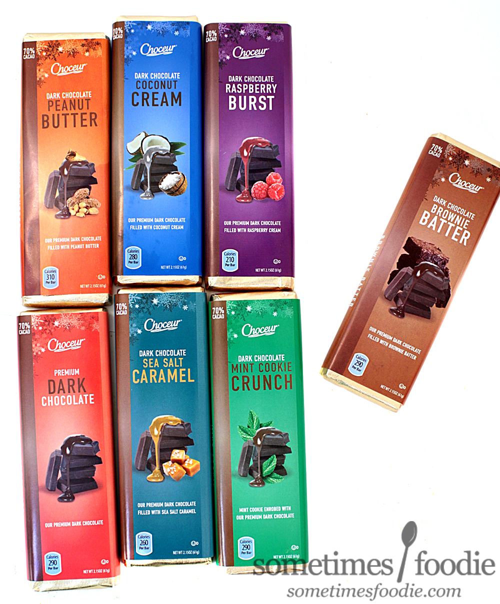 Sometimes Foodie: 7 Different Dark Chocolate Aldi Chocolate Bars!