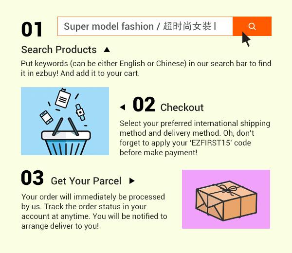 langkah pembelian barangan portal ezbuy