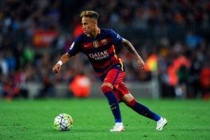 Neymar au PSG pour 2017 ?