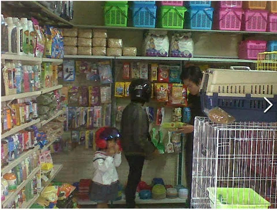 Daftar Alamat Dan Nomor Telepon Pet Shop Di Kota Bandung Wisatabdg Com