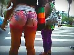 Suplex Shorts
