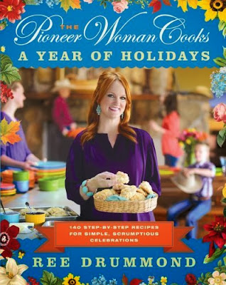 Miss Information's Holiday Gift Guide - Cook Books! My faves plus the one's on my list this Christmas #cookbook #Christmas #giftideas