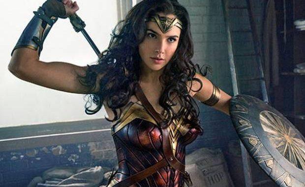 """Tercera entrega de """"Wonder Woman"""" se establecerá en el futuro"""