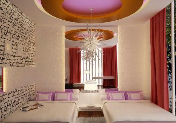 Tieners minimalistische ontwerp van de slaapkamer - Mature teenage girl bedroom ideas ...