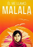 El me llamo Malala (2015)