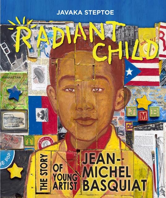https://www.amazon.com/Radiant-Child-Artist-Jean-Michel-Basquiat/dp/0316213888/ref=sr_1_1?ie=UTF8&qid=1485260676&sr=8-1&keywords=radiant+child