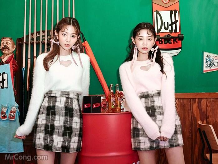 Image MrCong.com-Lee-Chae-Eun-va-Ji-Yun-BST-thang-11-2016-001 in post Người đẹp Chae Eun và Ji Yun trong bộ ảnh thời trang tháng 11/2016 (49 ảnh)