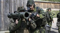 Slovenia đặt hàng lô vũ khí Carl-Gustaf M4 chống Tank từ hãng Saab