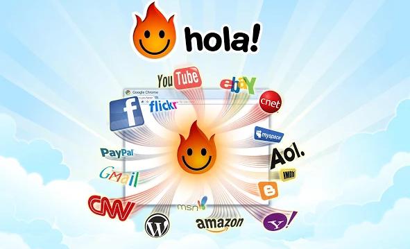 ما هو عدد مستخدمي برنامج هولا Hola للكمبيوتر حول العالم ؟