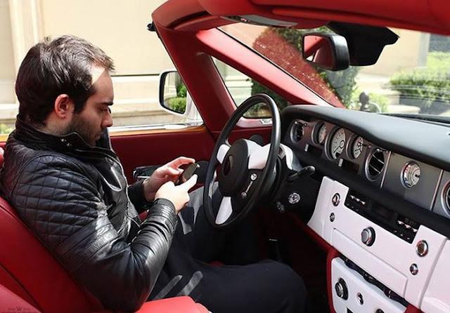 شاهد الرفاهية عند بشار الأسد ورفقائه السياسيين في سياراتهم الفاخرة وهم يتمتعون بوقتهم خارج سوريا (24 صورة)