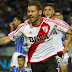 River le ganó sobre el final a Godoy Cruz y sigue de racha