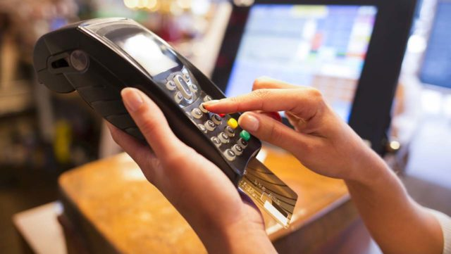 Nigeria ranks 7th place on PoS transactions in Africa