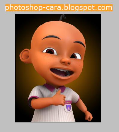 Cara Mengganti Background Foto Photoshop