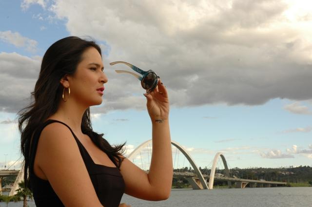 Leila Diniz é o nome à frente da Diniz Prime, segmento de luxo das Óticas  Diniz, com mais de 500 estabelecimentos espalhados pelo país. 12afa8572a