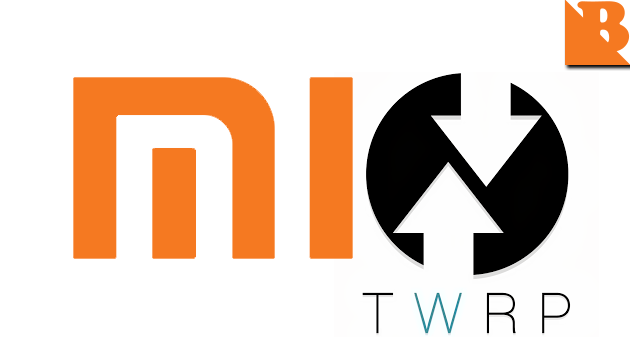 Download TWRP Recovery Files For Xiaomi Devices